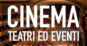 Cinema ed Eventi