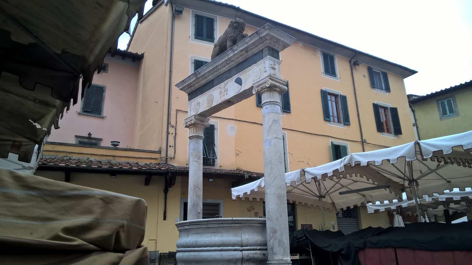 Il Pozzo del Leoncino: la sua storia