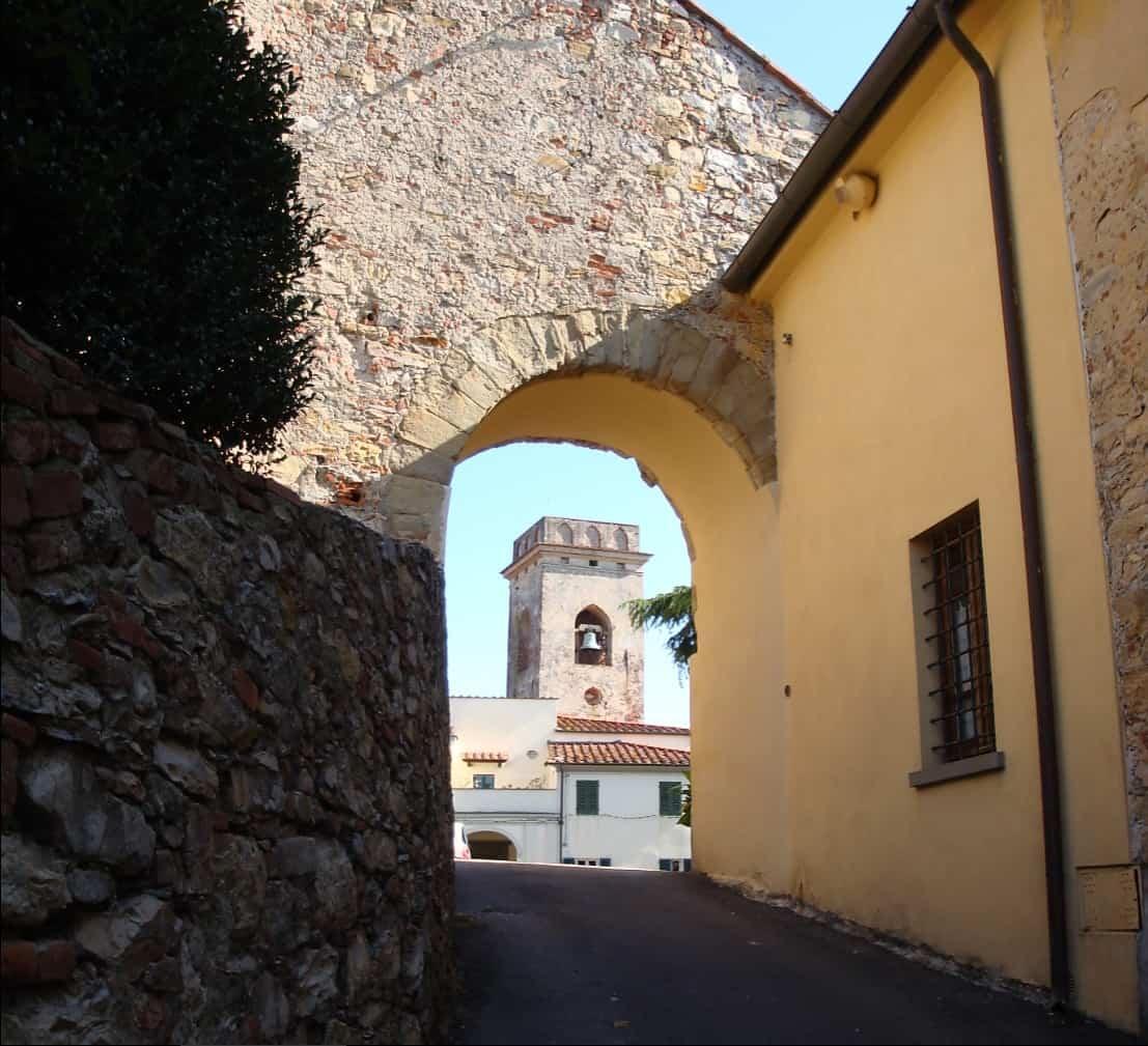 Il Castello di Tizzana