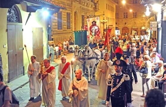 Processione di San Jacopo