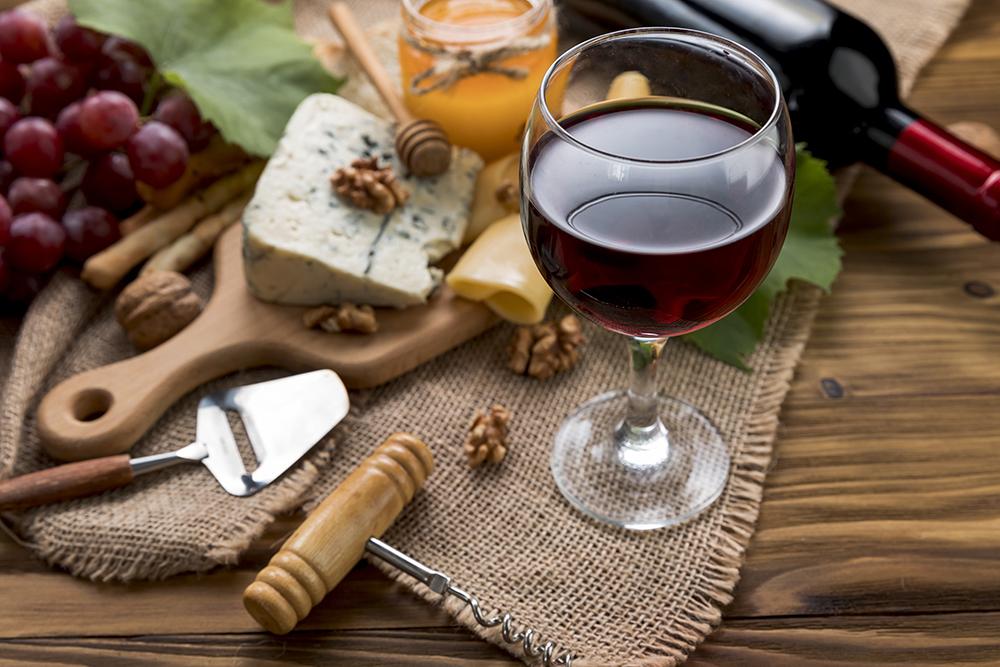 Forottoli e la festa del vino