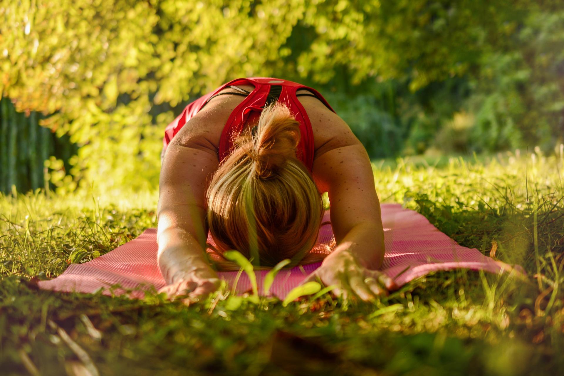 Avventura all'Acquerino con trekking e yoga