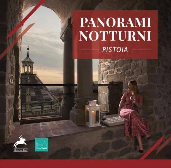 PANORAMI NOTTURNI – salita sul Campanile del Duomo by night