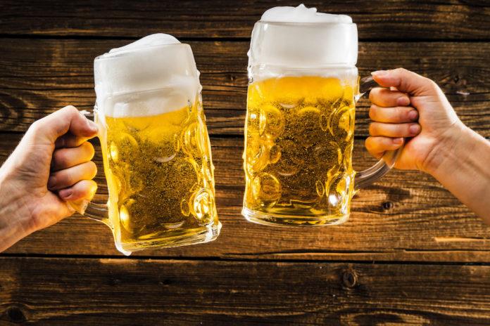 Festa della birra e dello sport ARCI Bugiani