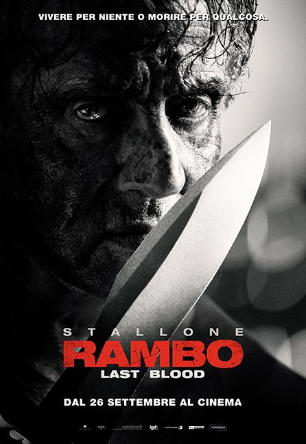 Rambo – Last blood (V.M.14)