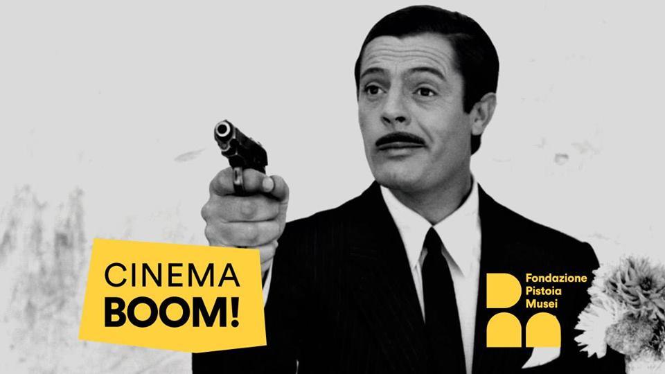 Cinema boom!