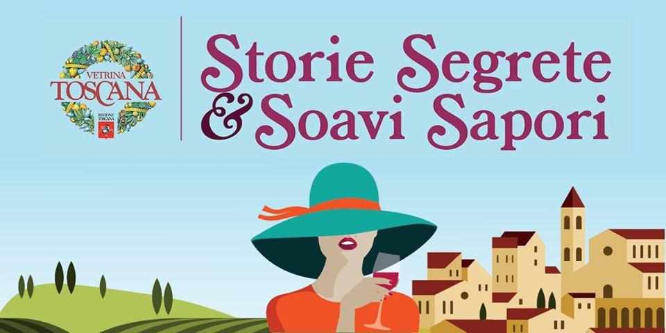 Storie Segrete e Soavi Sapori – Itinerari tra gusto e storia