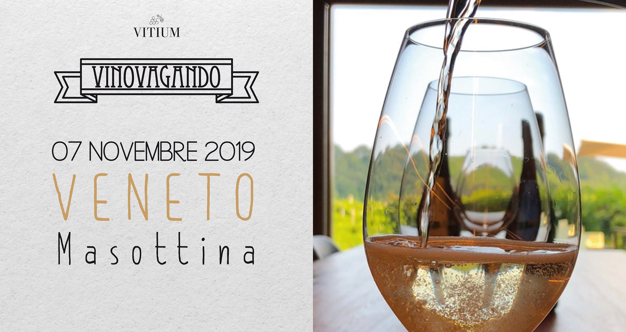 VinoVagando in Veneto – Masottina