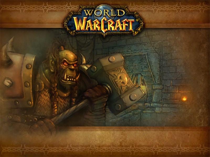 Blackrock Spires-D&D World of Warcraft