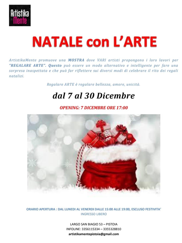 Natale con L' Arte