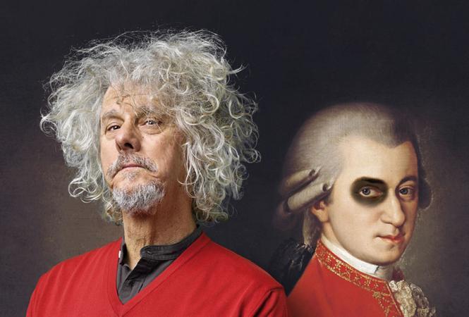 """Paolo Migone in """"Beethoven non è un cane"""" e Dj Tour"""