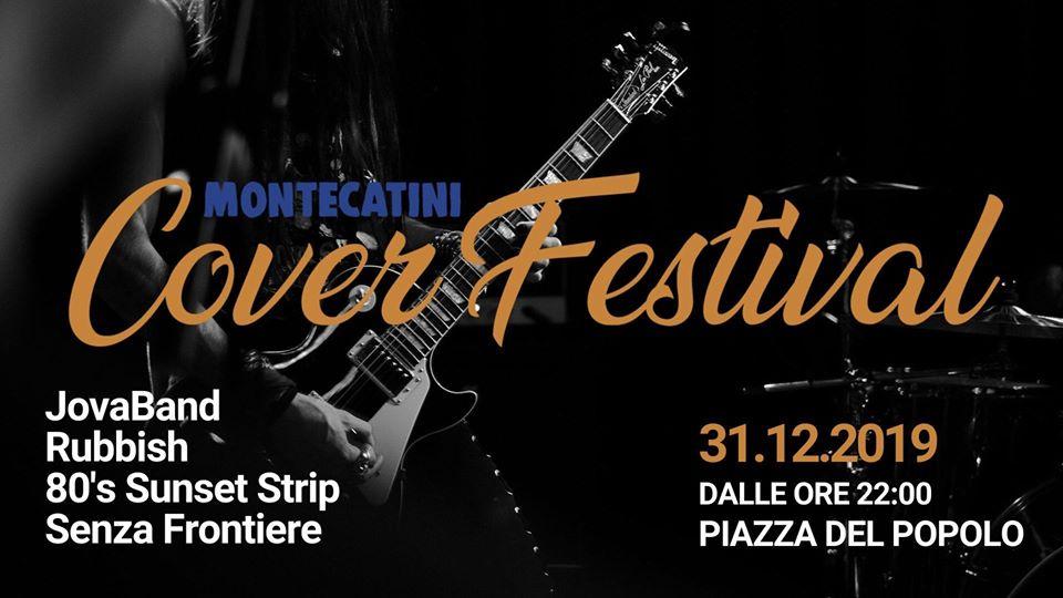 Montecatini cover festival