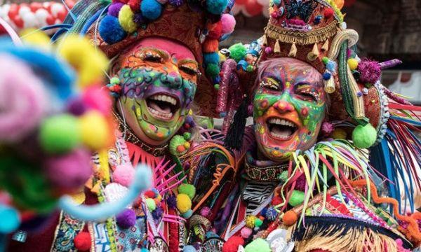 Carnevale a Pistoia