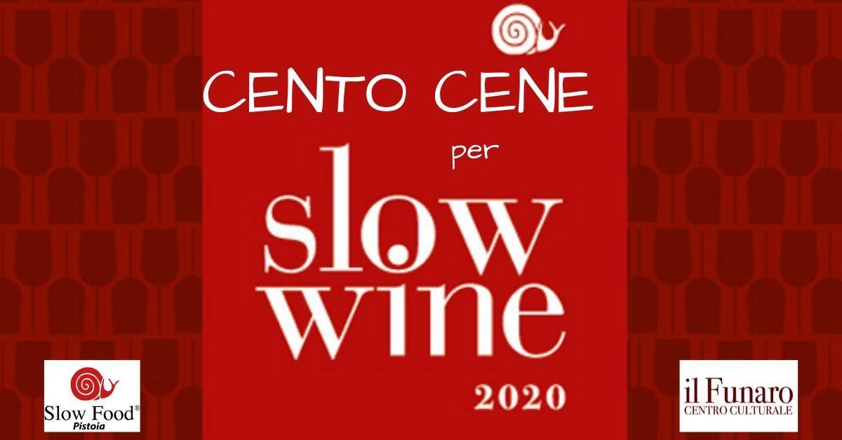 Cento Cene per Slow Wine