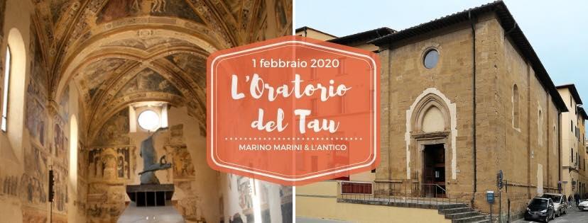 L'Oratorio del Tau – Marino Marini e l'antico