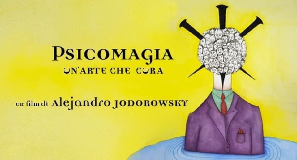 Psicomagia – di A. Jodorowsky