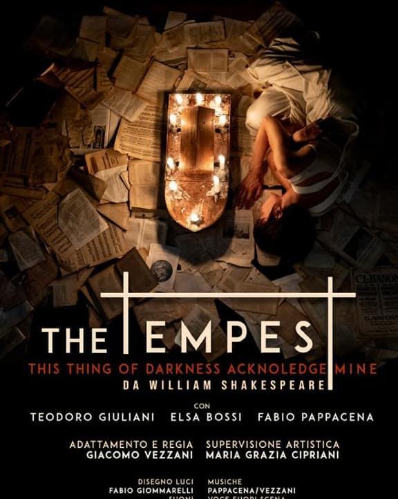 La Tempesta (W. Shakespeare)