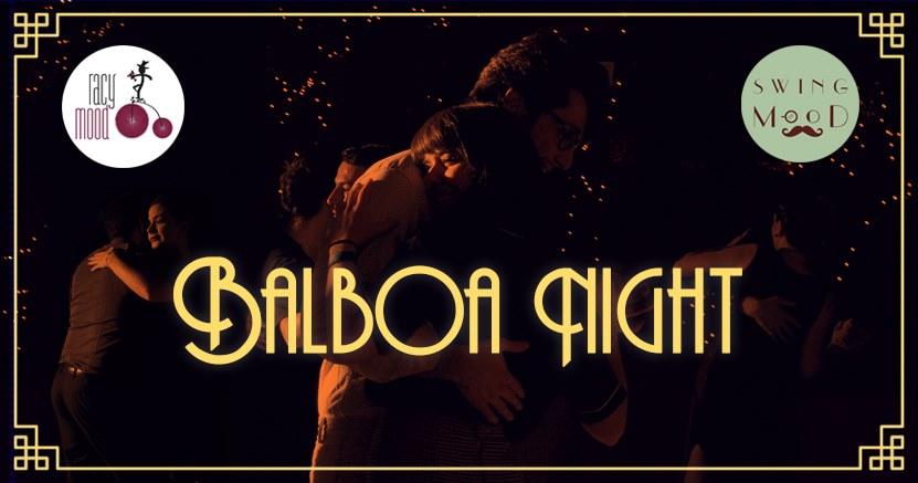 Balboa Night