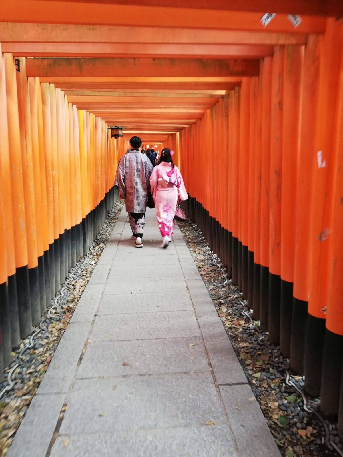 Giappone – una proiezione di Deanna Micheloni e Walter Ferrario