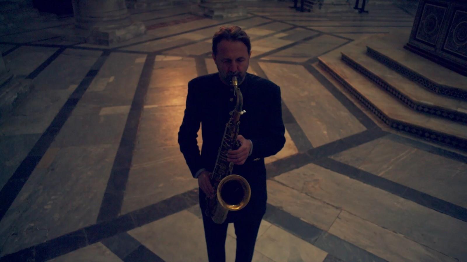 Dimitri Grechi Espinoza live a Montecatini | The Spiritual Way