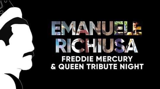 Bohemian Rhapsody Movie & Freddie Mercury Night