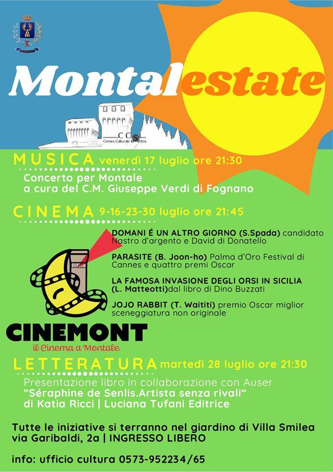 MontalEstate
