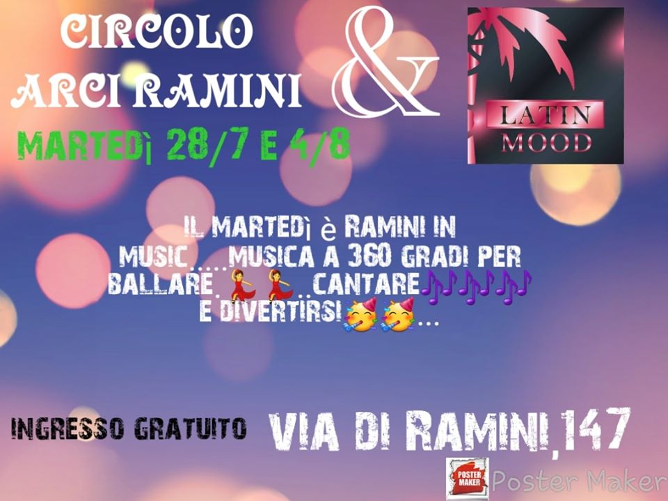 Ramini IN Music!!!