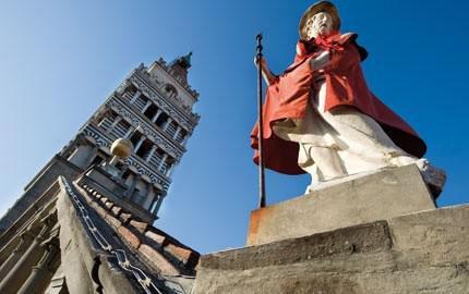 Vestizione di San Jacopo