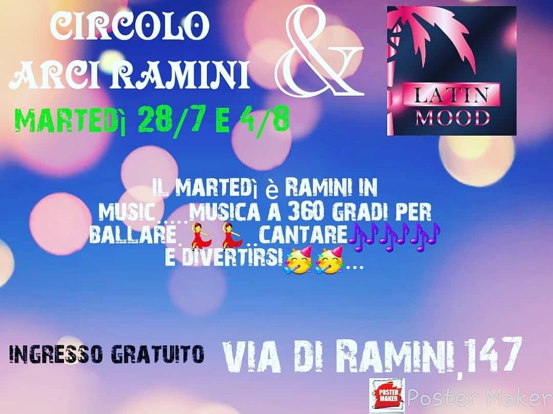 Ramini in music