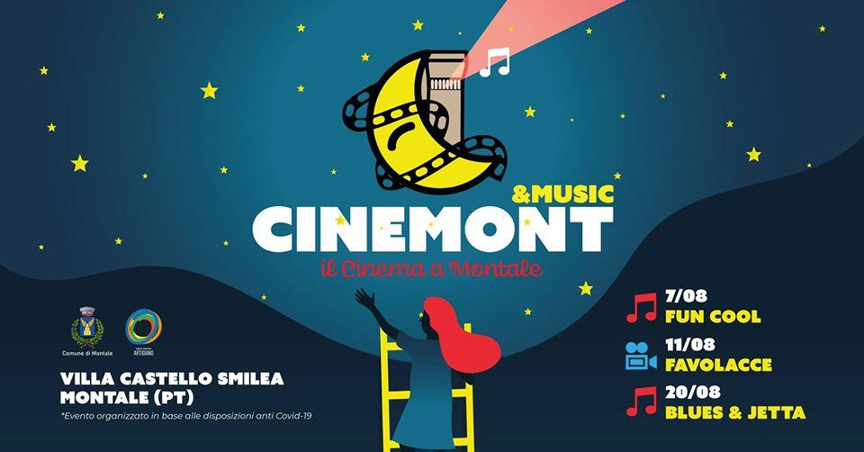 CineMont & Music: il Cinema e la Musica a Montale