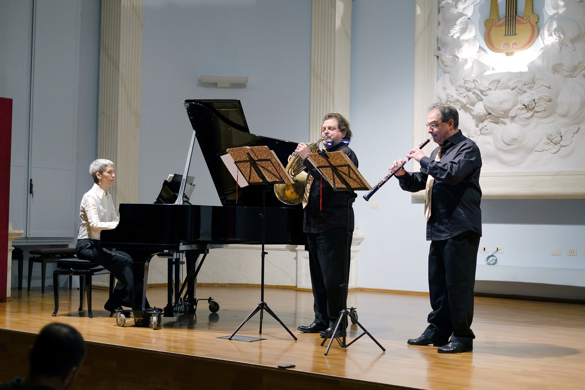Concerto Pracchia in Musica Festival