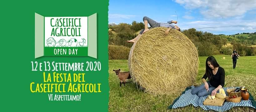 Ninfe di Bosco OPEN DAY 2020