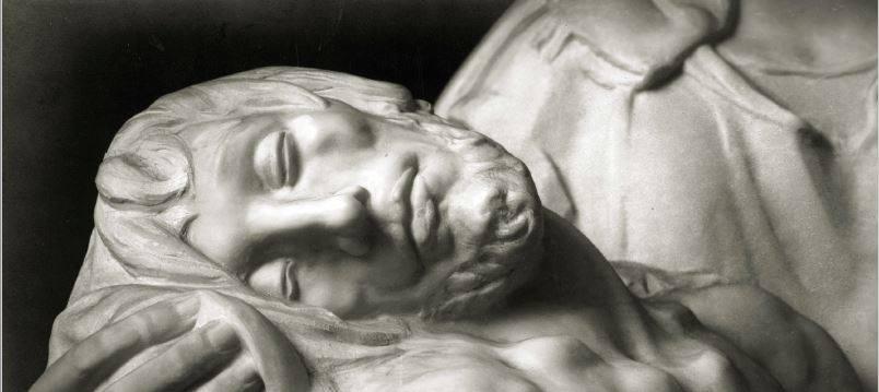 """Convegno """"Libero Andreotti e il rapporto tra scultura e architettura nel suo tempo."""""""