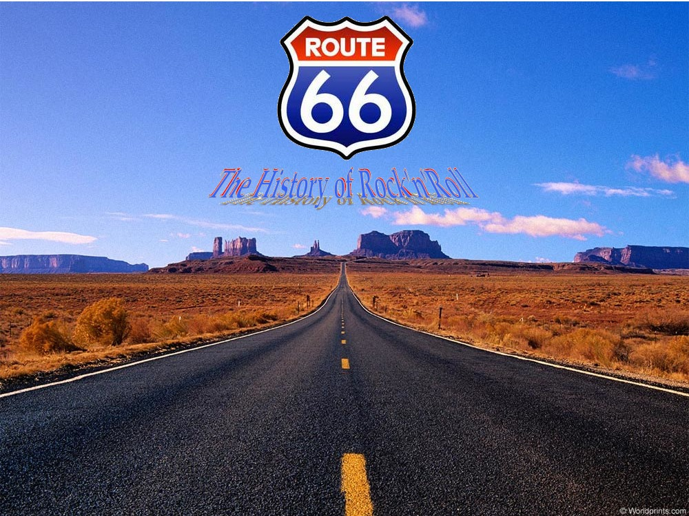 Route66 Rock Cover Band LIVE@