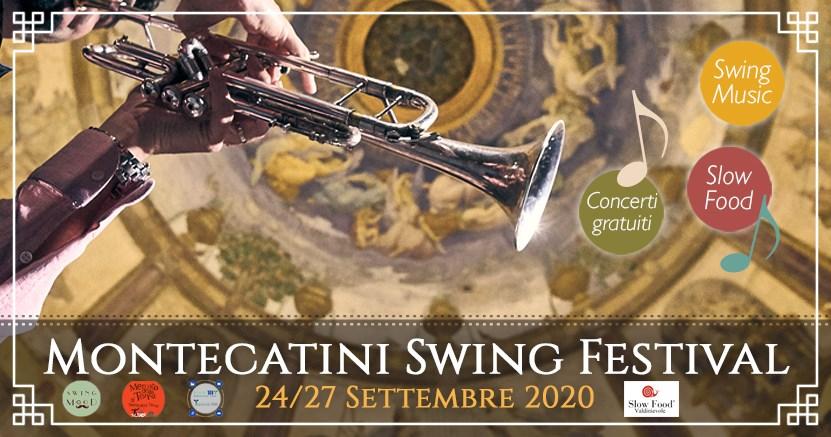 Montecatini Swing Festival 2020