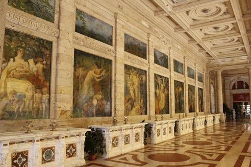 Lectio magistralis del Professor Banti: Le donne della borghesia, a partire da Il balcone di Manet.