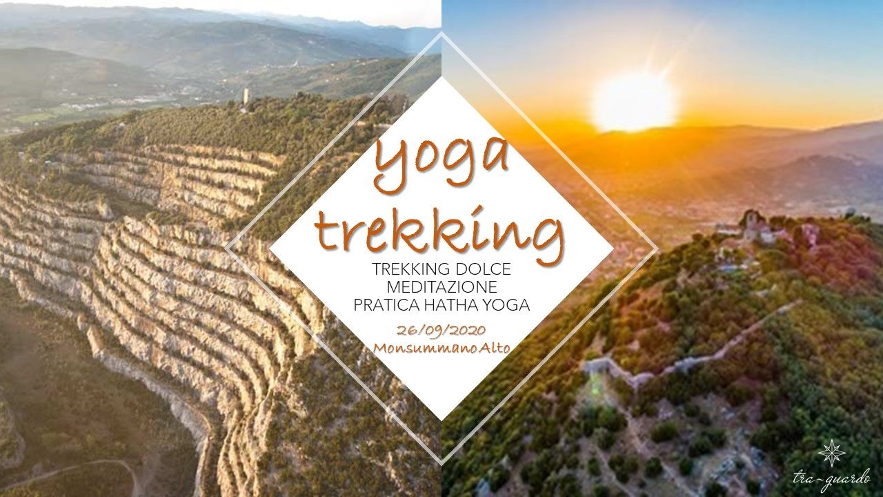 Yoga Trekking