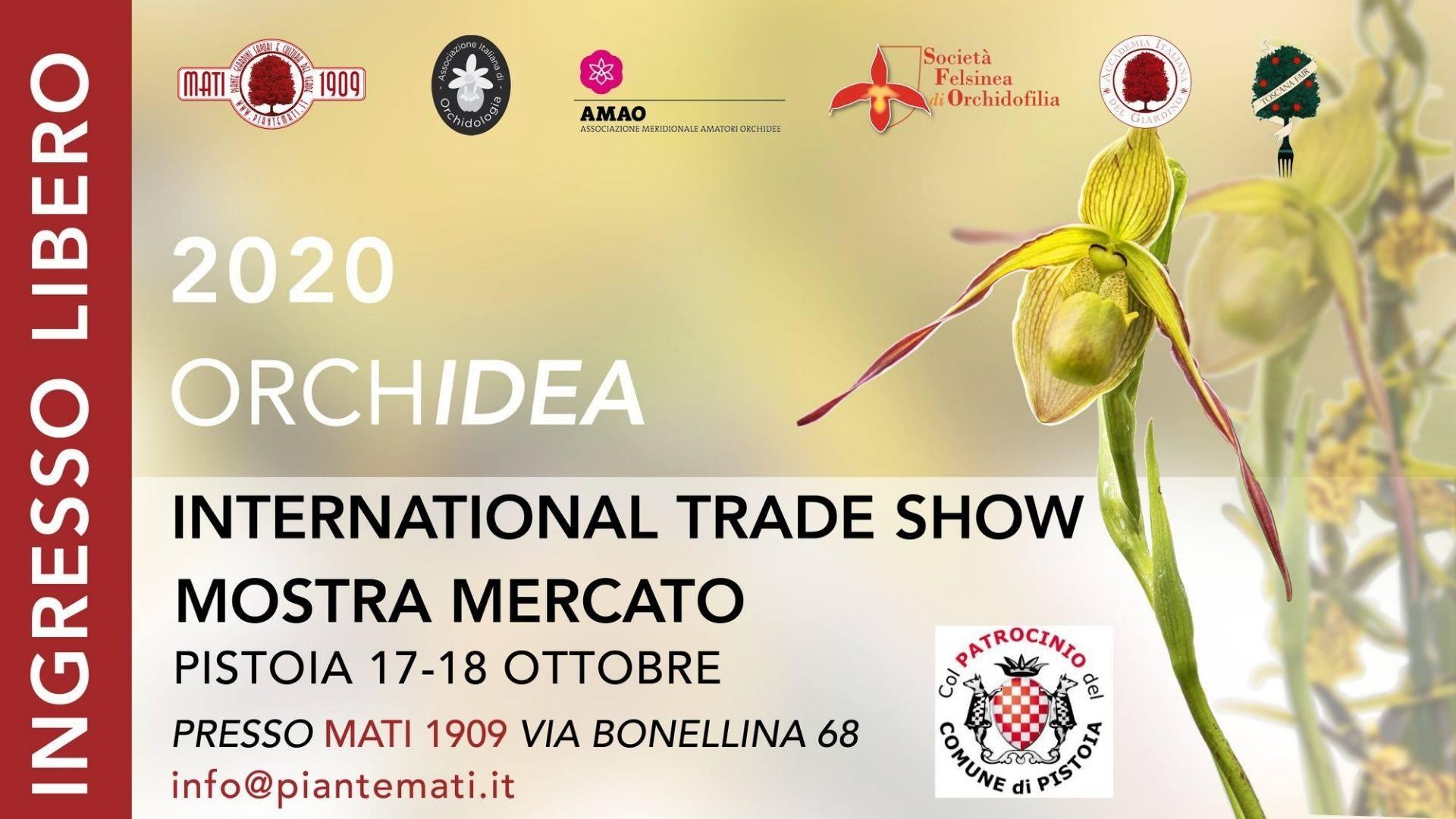 ORCHidea 2020