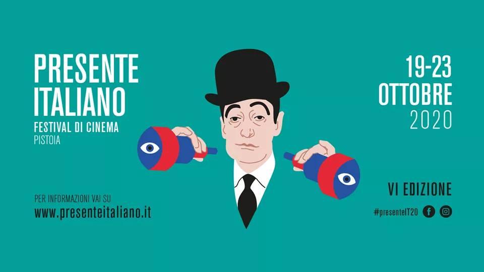 Presente Italiano VI edizione