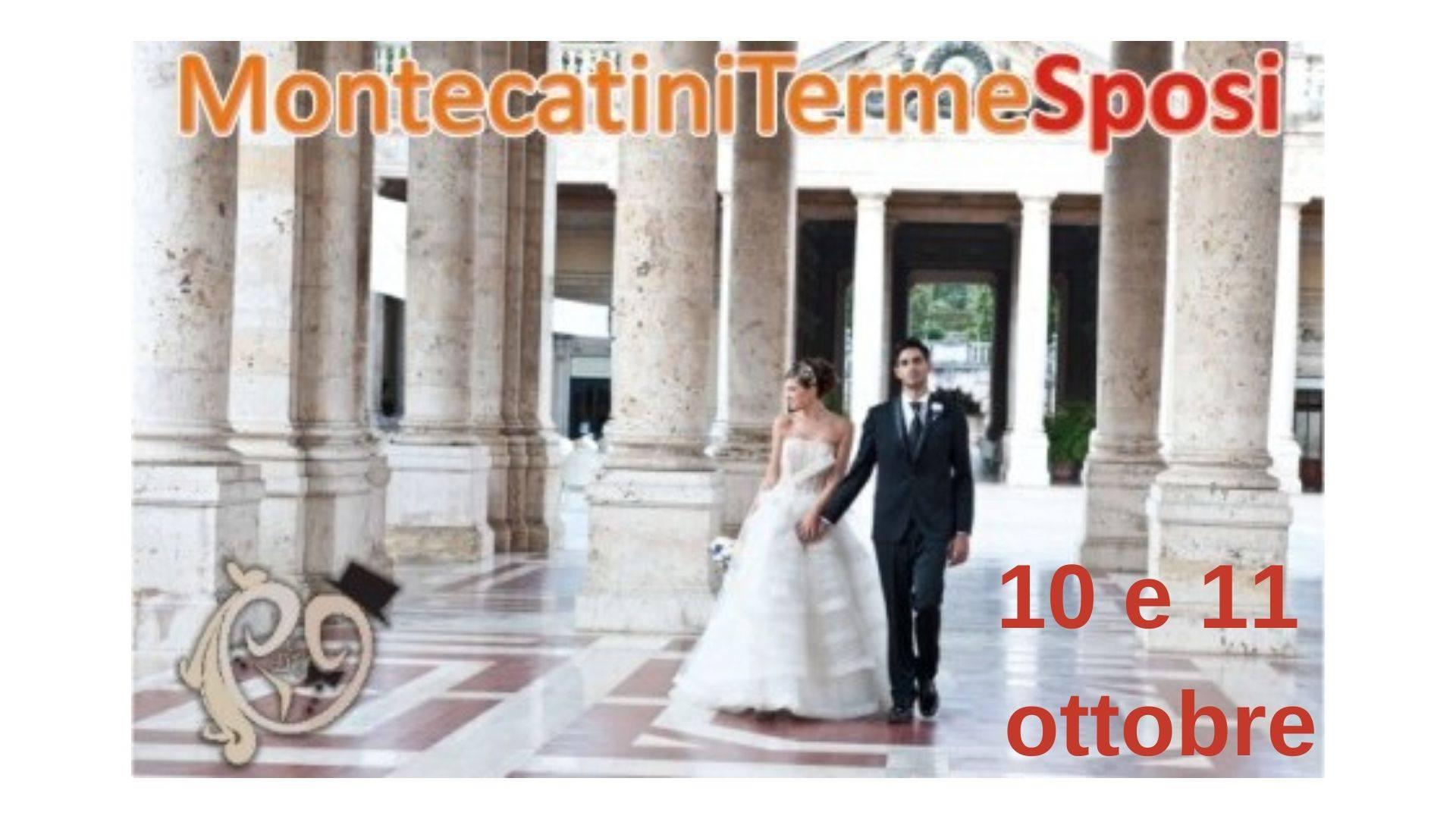 Montecatini Terme Sposi